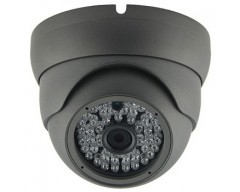 AHD DOME IR 720p 3,6mm, 1/3""
