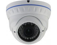 DOME ZOOM 2,8-12 AHD IR 1,3M 0.001Lux