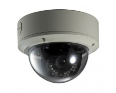 IP kamera 2.8-12mm + IR, D1 720 x 576