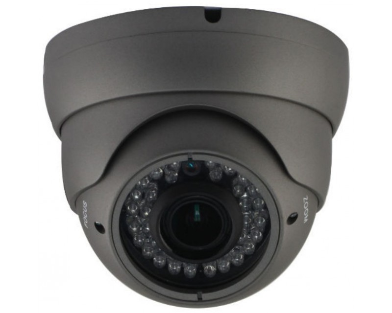 DOME manual ZOOM AHD 720p